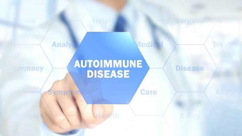 بیماری خود ایمنی چیست؟