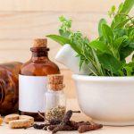 گیاهان دارویی و ام اس