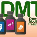 درمان های تعدیل کننده بیماری یا DMT ها