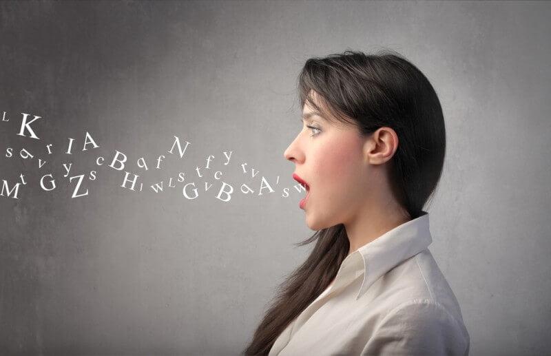 مشکلات گفتاری در ام اس