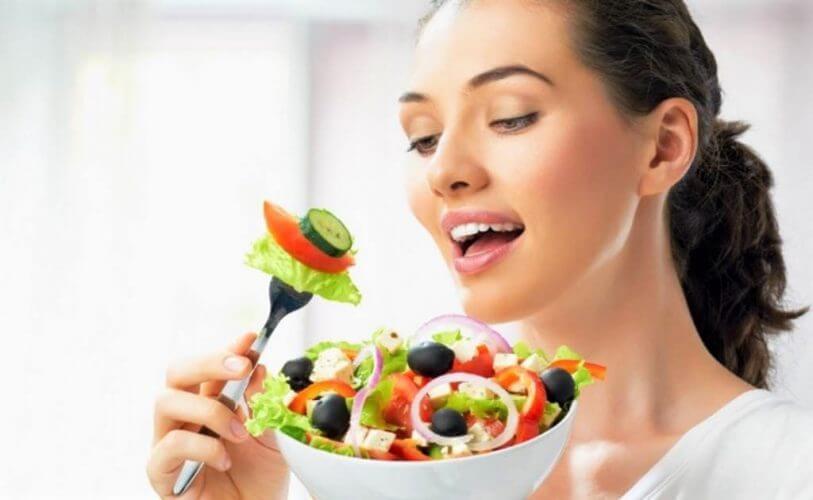 نقش تغذیه در ام اس