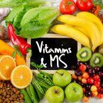 ویتامین ها و ام اس