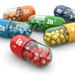مواد معدنی و نقش آنها در ام اس