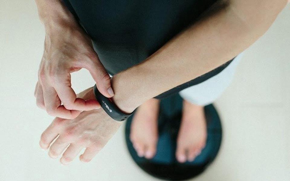 مدیریت وزن در ام اس
