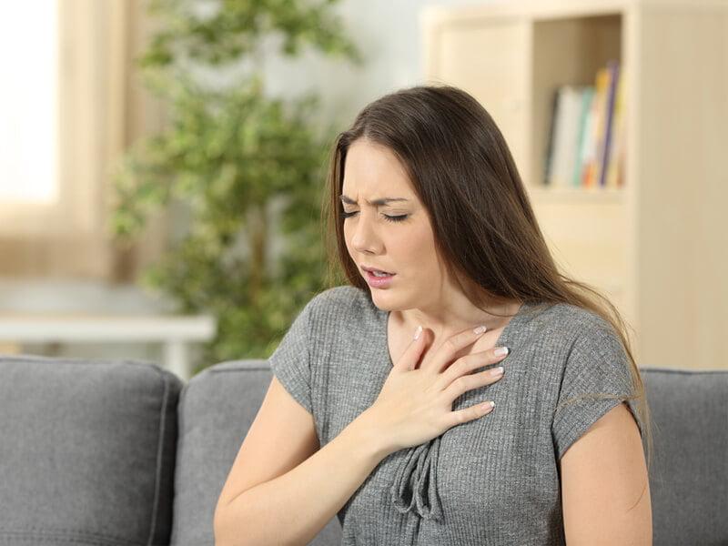 تمرین های تنفسی باعث بهبود نفس کشیدن در مبتلایان به ام اس می شود