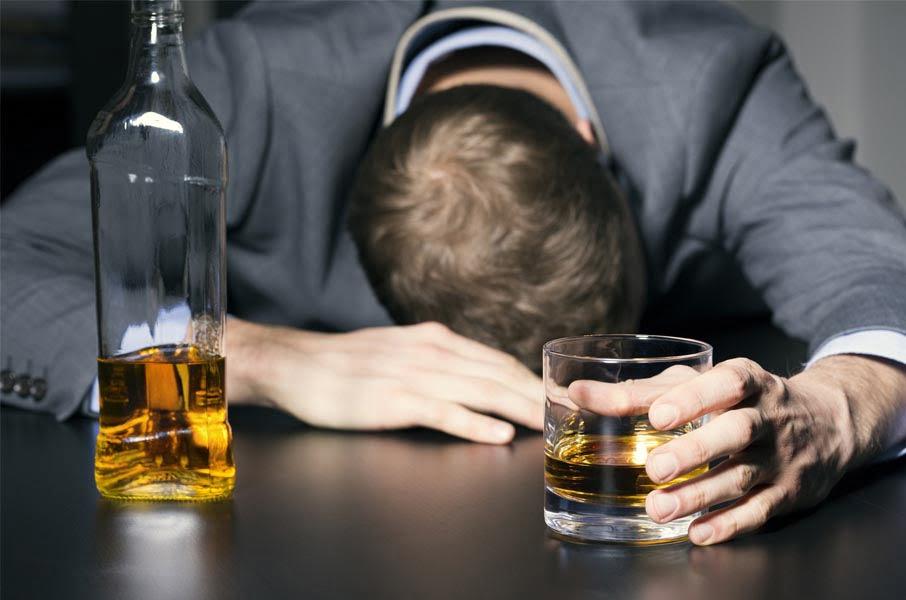 مصرف الکل و ام اس