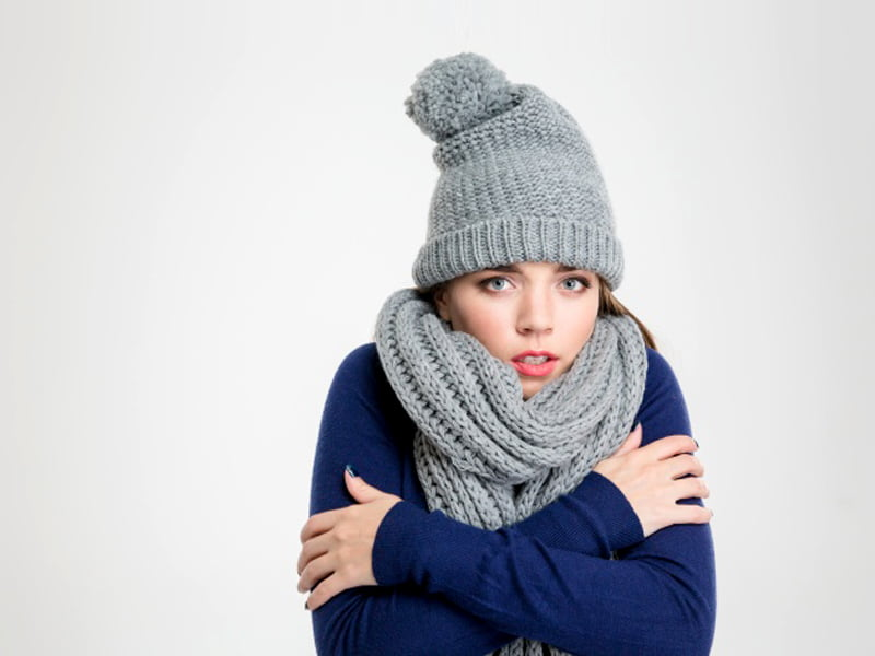 زمستان برای مبتلایان به ام اس می تواند دشوار باشد. چیزهایی که باید بدانید اینجاست