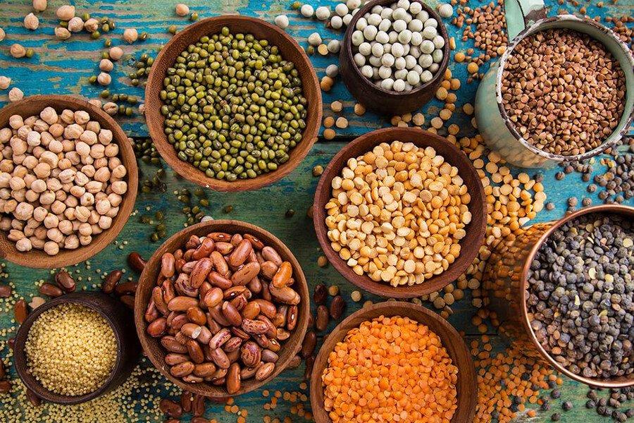 رژیم غذایی گیاهی و میکروبیوم سالم ممکن است از فرد در برابر ام اس محافظت کند