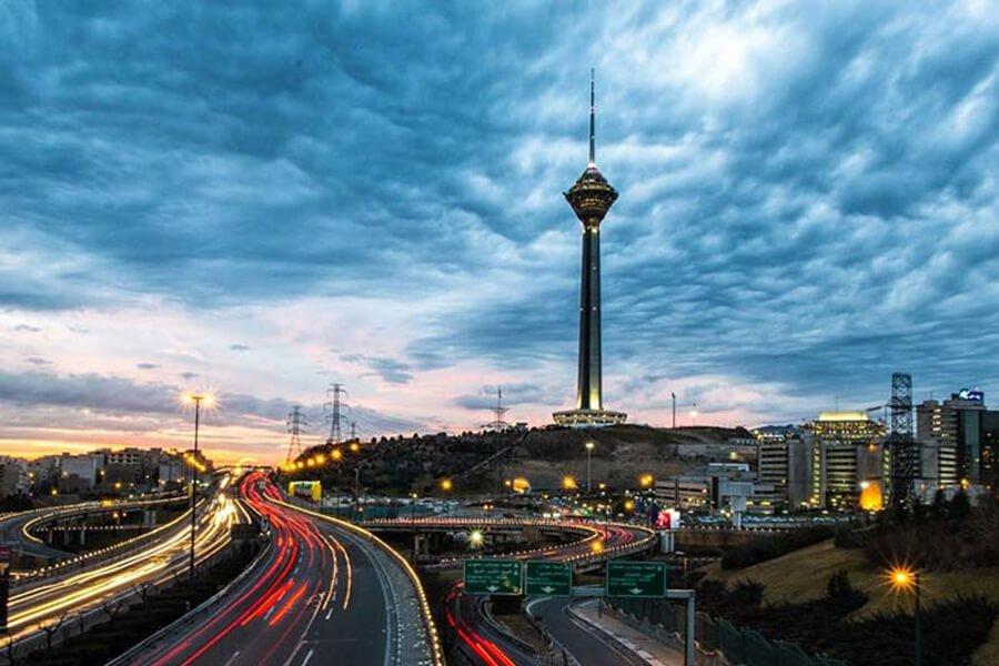 پیش بینی شیوع ام اس در تهران، با استفاده از روش سری زمانی ساختاری بیزی