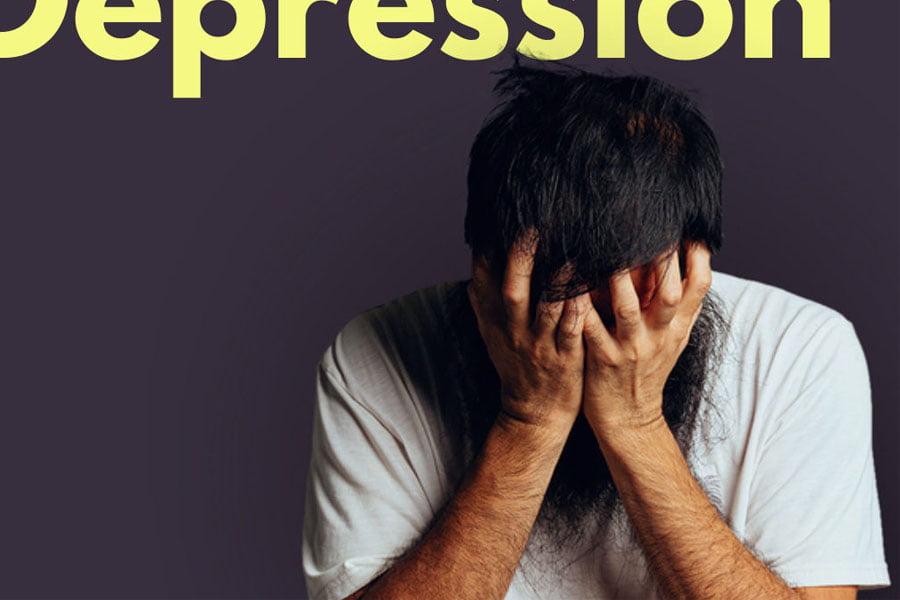 افراد مبتلا به ام اس و افسردگی، در معرض خطر سایر بیماری ها نیز هستند